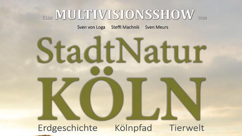 Tag der Stadtnatur - 12. Juni 2016, Köln
