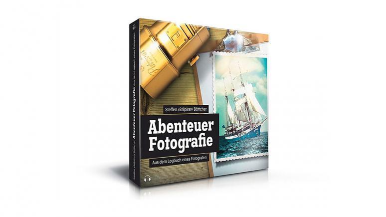 Weihnachtsgeschenk von FotoTV.: Hörbuch Abenteuer Fotografie vom Stilpiraten