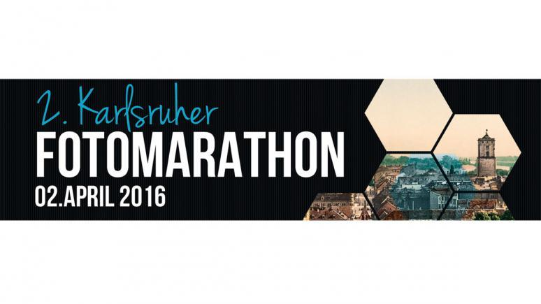 Fotomarathon Karlsruhe - 02. April 2016