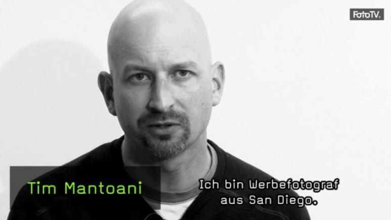 Tim Mantoani