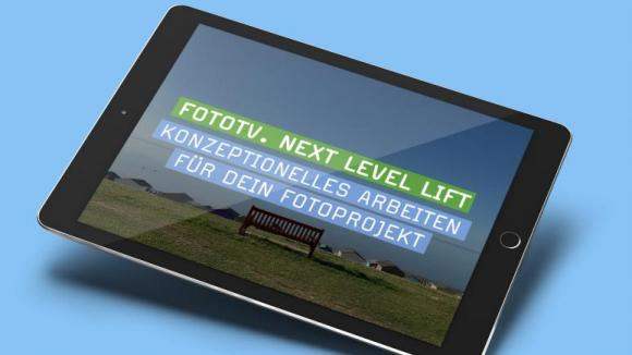 FotoTV. Next Level Lift