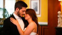 Liliane, Angelo, Hochzeitsfotografie, Posingtipps für Brautpaare