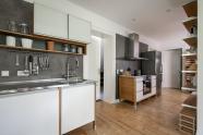 Wadsack, Architekturfotografie, Küche, Available Light, Lichtsetzung