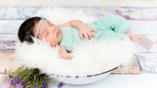 Erstes Ergebnisbild Newborn Photography