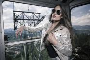 Die Tamron Fashion-Challenge, Oberstdorf, Nebelhornbahn, Carola Schmitt, fotocommunity
