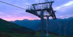 Die Olympus Landschafts-Challenge, Sonnenaufgang fotografieren, Carola Schmitt