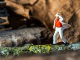 Tiny People Fotografie, Miniaturwelten