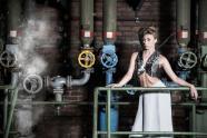 FotoTV.Challenge 2014, Tamron Fashion Challenge, landschaftspark Duisburg-Nord
