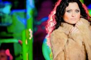 Fotograf Martin Krolop, Model Michelle, Outdoorfotografie, Menschenfotografie, Peoplefotografie, Aufsteckblitze, Farbfolie