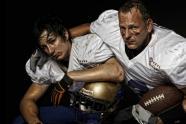 FotoTV Challenge, Footballteam, Fotowettbewerb, Sportfotografie, Fotograf Peter van Bohemen, Studiofotografie
