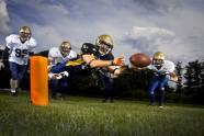 FotoTV Challenge, Footballteam, Fotowettbewerb, Sportfotografie, Fotograf Peter van Bohemen