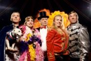 FotoTV Challenge, Zirkus Monroe, Fotowettbewerb, Fotograf Martin Krolop