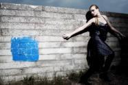 Fashionfotografie, Lichtsets, Lichttechniken, Location, Outdoor, Portrait, Editorialshooting, Model Annkathrin