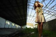 Model Swetlana, Outdoorfotografie, Fashionfotografie, Fashion, Outdoor, Fotokurs, Fotoworkshop