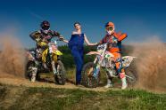 Motocross, Fashion, Fotograf Michael Krone
