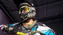 Motocross, Portrait, Fotograf Clemens Bolz