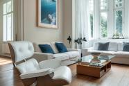 Wohnzimmer, Architektur, Fotokurs