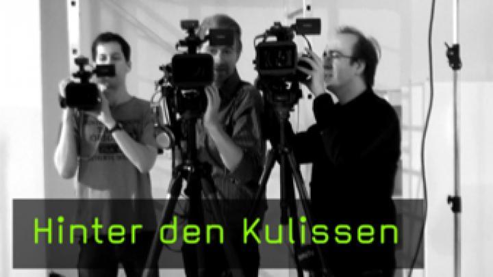 Hinter den Kulissen von FotoTV.