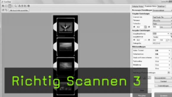 Kostenlose Scannersoftware MP Navigator EX