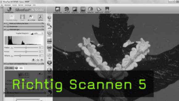 Scannersoftware SilverFast