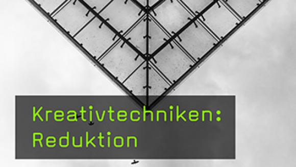 Kreative Motive durch Reduktion