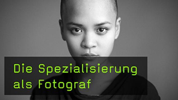 Andreas Jorns über die Spezialisierung als Fotograf