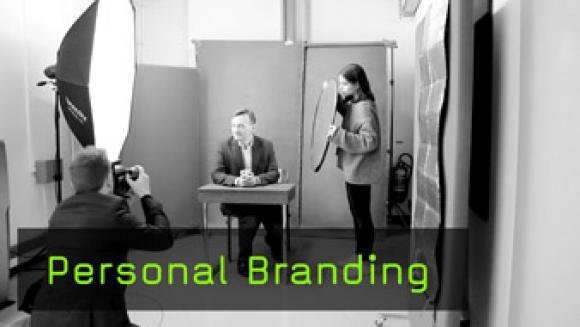 Personal Branding für Fotografen