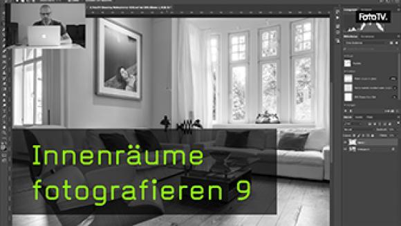 Composing in der Architekturfotografie