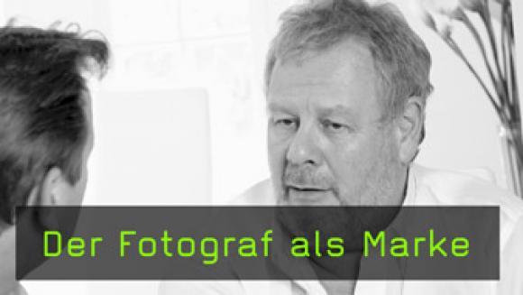 Vermarktung und Positionierung als Fotograf