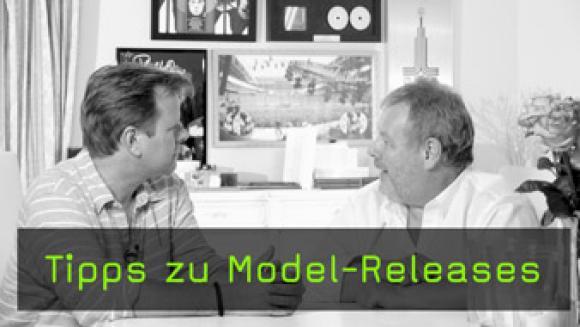 Model-Release für Fotojobs richtig anwenden