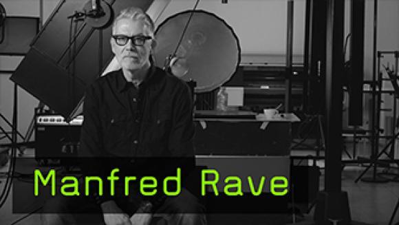 Manfred Rave, ein Fotokünstler im Interview