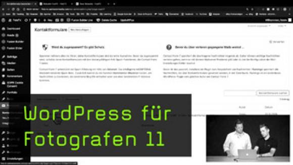 Ein Kontaktformular in WordPress erstellen und optimieren