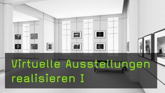 Virtuelle Ausstellungen mit Kunstmatrix.com