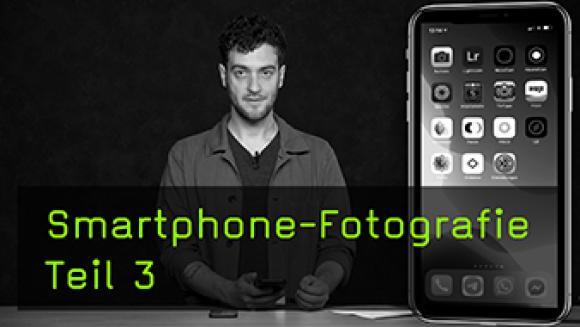 Smartphone-Fotografie: Apps und Gadgets