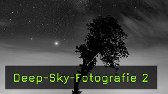 Deep-Sky-Fotografie 2