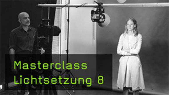 Masterclass Lichtsetzung 8