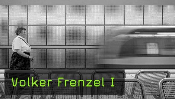Volker Frenzel I