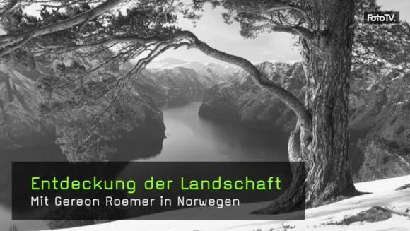 Gereon Roemer Landschaftsfotografie Norwegen