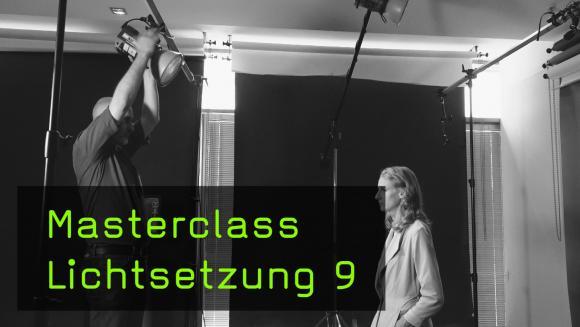 Masterclass Lichtsetzung 9