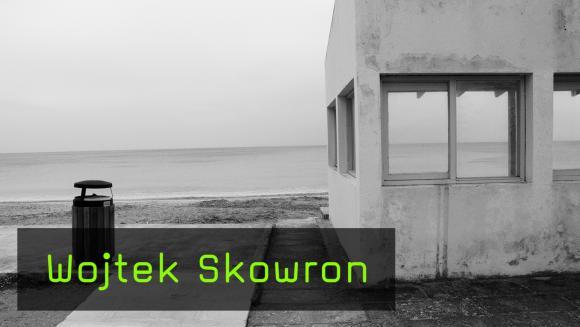 Wojtek Skowron