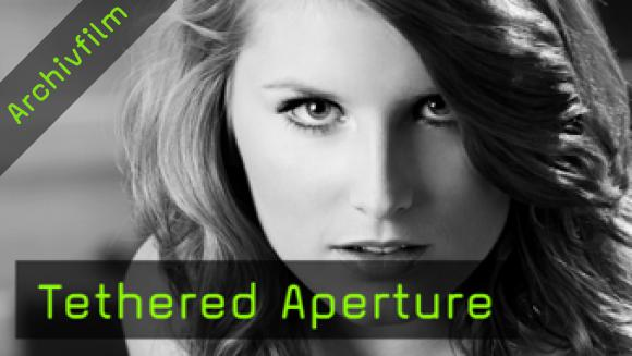 Aperture, Apple-Software, Bildverwaltung, Tethered Shooting