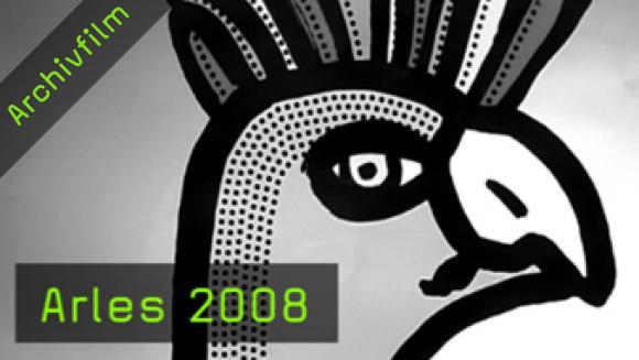 Rencontres d'Arles 2008