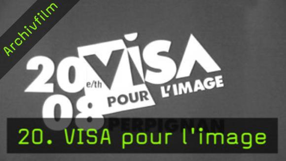 Festival für Fotojournalismus in Perpignan