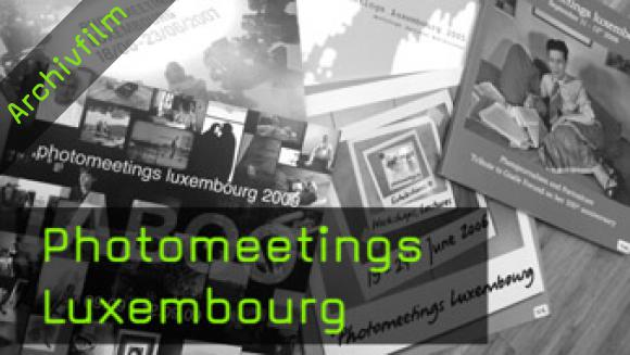 Photomeetings Luxembourg