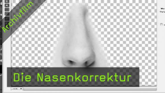 Verflüssigen Filter, transformieren verzerren, Photoshop Elements Tutorial