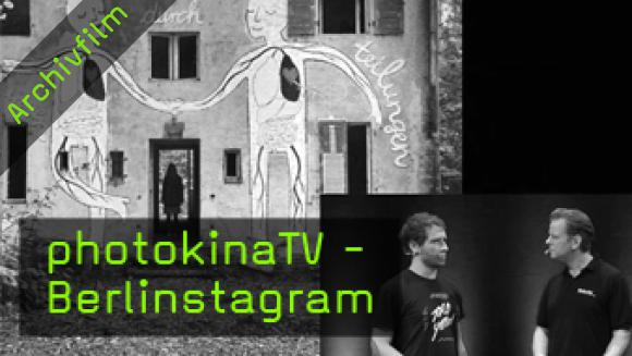 photokinaTV, Michael Schulz - Instagramer - FotoTV. Interview