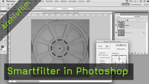 Photoshop Smartfilter