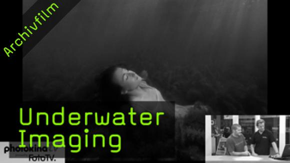 photokinaTV - Underwater Imaging