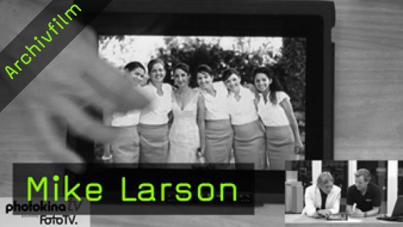 photokinaTV - Mike Larson