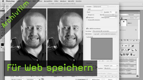 web, speichern